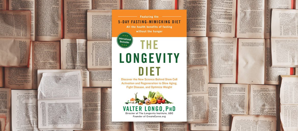 The Longevity Diet Book Review