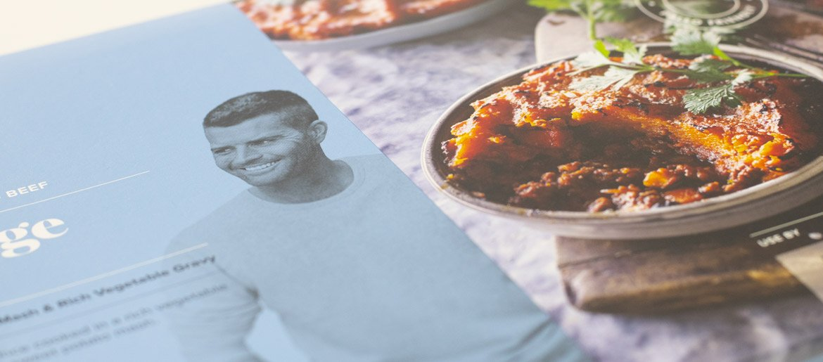 Healthy Everyday with Pete Evans Coottage Pie Review Feature Image