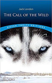Call of the Wild Book Cover