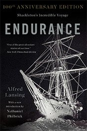 Endurance Book Cover 2