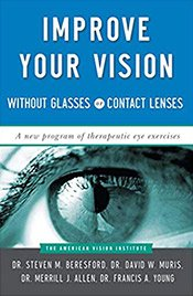 Improve Your Vision Book Cover