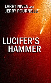 Lucifers hammer book cover