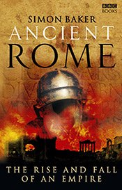 Rome Rise and Fall of an Empire Book Cover