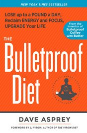 The Bulletproof Diet Front Cover