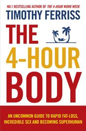 The Four Hour Body Front Cover