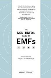 The Non Tinfoil Guide to EMFs Front Cover